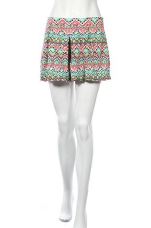 Дамски къс панталон Lh By La  Halle, Размер M, Цвят Многоцветен, Цена 19,95лв.