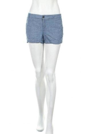 Дамски къс панталон Merona, Размер M, Цвят Син, Памук, Цена 17,85лв.