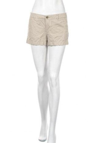Дамски къс панталон Merona, Размер S, Цвят Бежов, 100% памук, Цена 17,96лв.