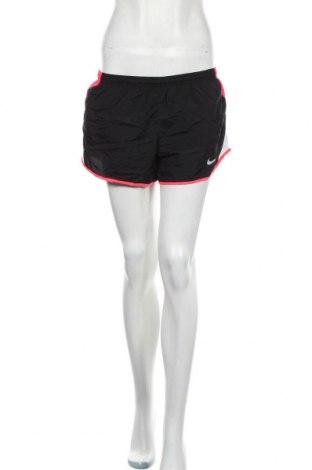 Dámské kraťasy  Nike, Velikost M, Barva Černá, Polyester, Cena  373,00Kč