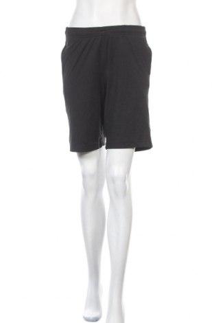 Дамски къс панталон Reebok, Размер M, Цвят Черен, Полиестер, Цена 18,90лв.