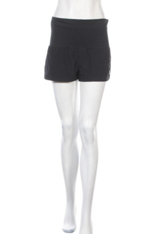 Дамски къс панталон Roxy, Размер S, Цвят Черен, 87% полиестер, 13% еластан, Цена 19,95лв.