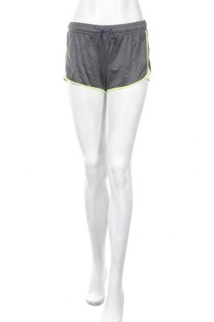 Дамски къс панталон So, Размер M, Цвят Сив, Полиестер, Цена 15,96лв.