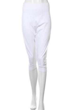 Дамски клин, Размер XXL, Цвят Бял, 95% памук, 5% еластан, Цена 16,96лв.