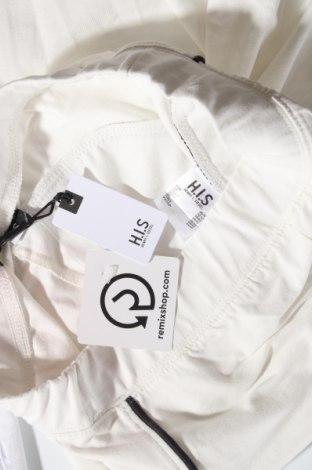 Дамски клин Henry I. Siegel, Размер M, Цвят Бял, 95% памук, 5% еластан, Цена 15,84лв.