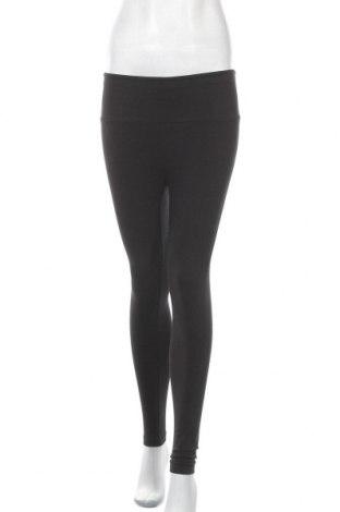 Дамски клин Lascana, Размер M, Цвят Черен, 95% памук, 5% еластан, Цена 16,66лв.