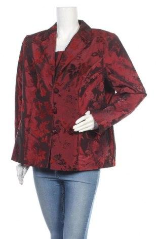 Γυναικείο σετ Bexleys, Μέγεθος XL, Χρώμα Κόκκινο, 51% πολυαμίδη, 49% πολυεστέρας, Τιμή 25,30€