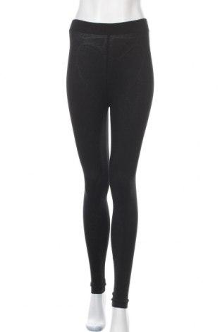 Дамски комплект ONLY, Размер S, Цвят Черен, 95% памук, 5% еластан, Цена 22,77лв.