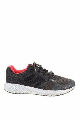 Дамски обувки Adidas, Размер 40, Цвят Черен, Текстил, полиуретан, Цена 50,40лв.