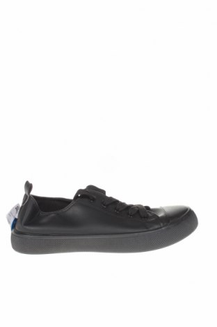 Дамски обувки Anko, Размер 37, Цвят Черен, Еко кожа, Цена 29,40лв.