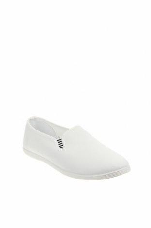 Дамски обувки Anna Field, Размер 41, Цвят Бял, Текстил, Цена 39,00лв.