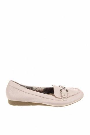 Дамски обувки Avon, Размер 39, Цвят Розов, Еко кожа, Цена 24,94лв.