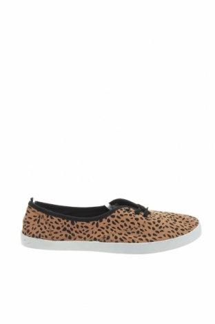 Γυναικεία παπούτσια Brilliant, Μέγεθος 40, Χρώμα Πολύχρωμο, Κλωστοϋφαντουργικά προϊόντα, Τιμή 8,64€