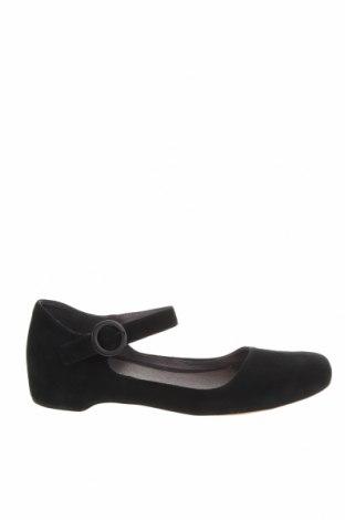 Дамски обувки Camper, Размер 41, Цвят Черен, Естествен велур, Цена 116,35лв.