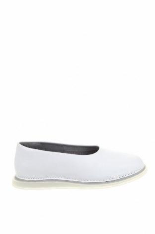 Дамски обувки Camper, Размер 37, Цвят Бял, Естествена кожа, Цена 126,75лв.