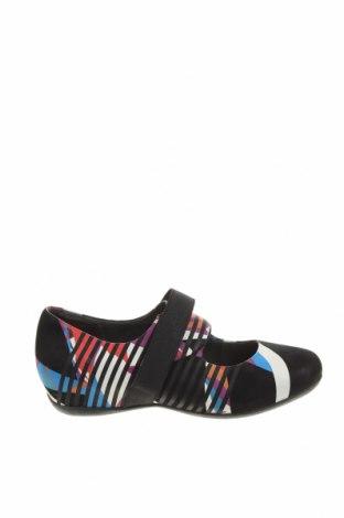 Дамски обувки Camper, Размер 37, Цвят Многоцветен, Естествена кожа, естествен велур, текстил, Цена 122,85лв.