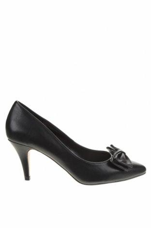 Дамски обувки Carvela, Размер 40, Цвят Черен, Естествена кожа, Цена 31,74лв.