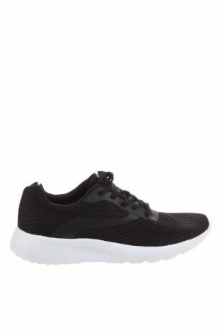 Дамски обувки Circuit, Размер 38, Цвят Черен, Текстил, Цена 17,64лв.