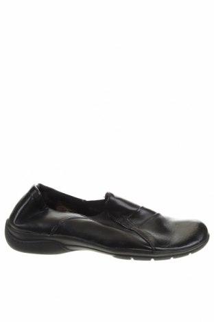 Γυναικεία παπούτσια Comfort, Μέγεθος 40, Χρώμα Μαύρο, Δερματίνη, Τιμή 7,28€