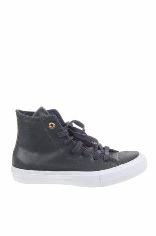 Дамски обувки Converse, Размер 38, Цвят Син, Текстил, Цена 90,35лв.