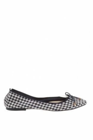 Дамски обувки Cortefiel, Размер 38, Цвят Син, Текстил, Цена 23,60лв.