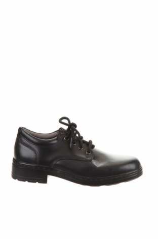 Дамски обувки Crane, Размер 35, Цвят Черен, Естествена кожа, Цена 25,52лв.