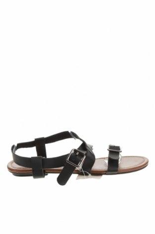 Γυναικεία παπούτσια Girl Xpress, Μέγεθος 41, Χρώμα Μαύρο, Δερματίνη, Τιμή 17,66€