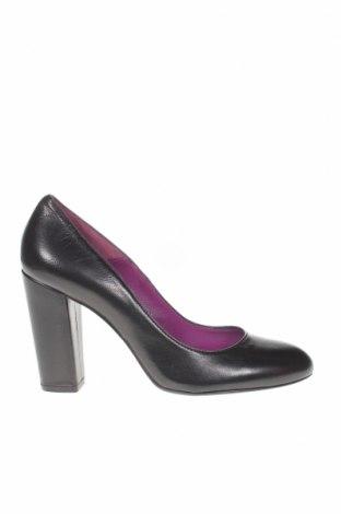 Дамски обувки Madeleine, Размер 37, Цвят Черен, Естествена кожа, Цена 111,00лв.