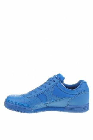 Дамски обувки Munich, Размер 37, Цвят Син, Еко кожа, текстил, Цена 52,89лв.