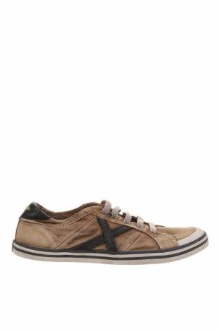 Γυναικεία παπούτσια Munich, Μέγεθος 36, Χρώμα Πράσινο, Κλωστοϋφαντουργικά προϊόντα, Τιμή 31,92€