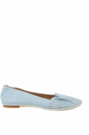 Γυναικεία παπούτσια Rivers, Μέγεθος 39, Χρώμα Μπλέ, Δερματίνη, Τιμή 16,24€