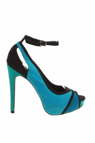 Încălțăminte de damă Suite Blanco, Mărime 38, Culoare Multicolor, Textil, Preț 211,08 Lei