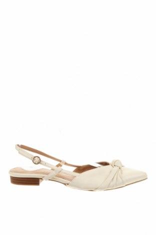 Дамски обувки Target, Размер 38, Цвят Бял, Еко кожа, Цена 26,46лв.