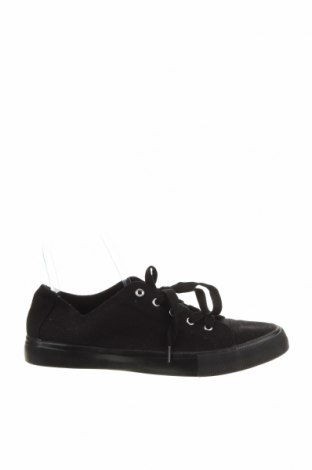 Дамски обувки Target, Размер 40, Цвят Черен, Текстил, Цена 23,52лв.