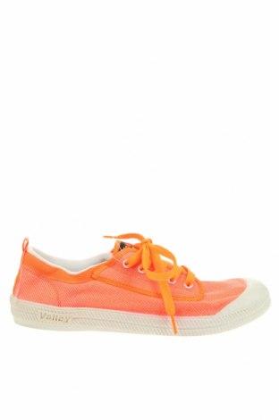Γυναικεία παπούτσια Volley, Μέγεθος 41, Χρώμα Ρόζ , Κλωστοϋφαντουργικά προϊόντα, Τιμή 12,15€