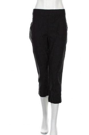 Дамски панталон, Размер XL, Цвят Черен, Цена 5,59лв.