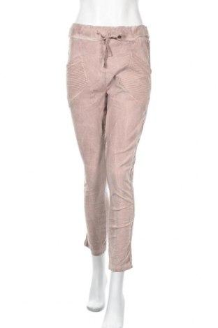 Дамски панталон, Размер M, Цвят Пепел от рози, Цена 14,70лв.