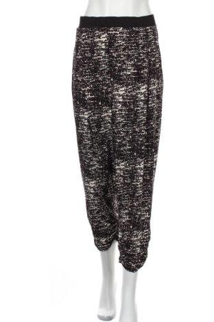 Дамски панталон Alexia, Размер XL, Цвят Черен, Полиестер, еластан, Цена 17,33лв.