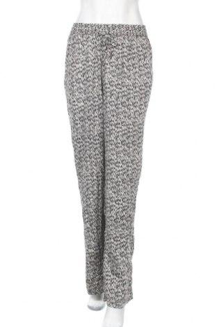 Дамски панталон Alexia, Размер XXL, Цвят Бял, Вискоза, Цена 25,20лв.