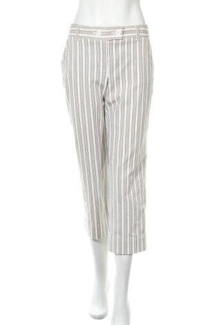 Дамски панталон Ann Taylor, Размер M, Цвят Многоцветен, 97% памук, 3% еластан, Цена 39,90лв.