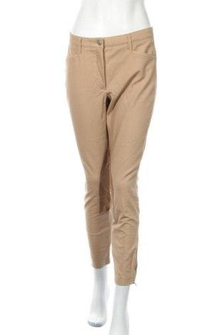 Дамски панталон Cambio, Размер M, Цвят Кафяв, Цена 19,85лв.