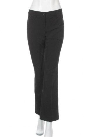 Дамски панталон Cambio, Размер XS, Цвят Черен, 90% полиестер, 10% еластан, Цена 8,41лв.
