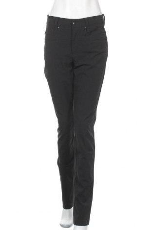 Дамски панталон Cambio, Размер M, Цвят Черен, 90% полиамид, 10% еластан, Цена 44,10лв.