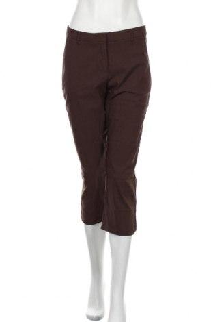 Дамски панталон Casa Blanca, Размер M, Цвят Кафяв, Цена 7,09лв.