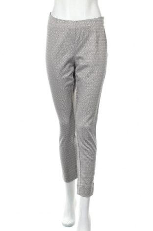 Γυναικείο παντελόνι Charles Vogele, Μέγεθος M, Χρώμα Γκρί, 53% βαμβάκι, 44% πολυεστέρας, 3% ελαστάνη, Τιμή 6,59€