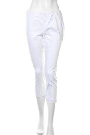 Дамски панталон Charter Club, Размер M, Цвят Бял, Цена 7,35лв.