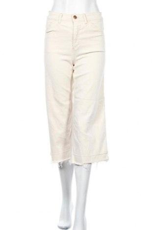 Дамски панталон Closed, Размер S, Цвят Екрю, 92% памук, 8% еластан, Цена 25,94лв.