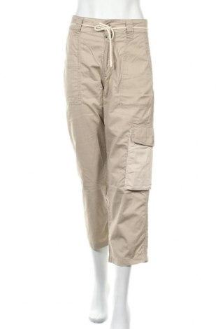 Дамски панталон Closed, Размер M, Цвят Бежов, Памук, Цена 48,00лв.