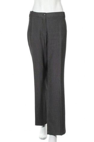 Дамски панталон Cool Water, Размер XL, Цвят Сив, 75% полиестер, 32% вискоза, 2% еластан, Цена 25,52лв.