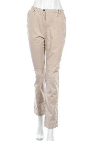 Дамски панталон Cosma, Размер M, Цвят Бежов, Цена 3,00лв.